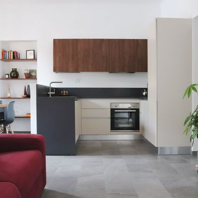 5 pavimenti per 5 stili di vita