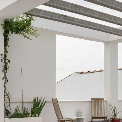 5 pergole che vorresti avere nel tuo giardino
