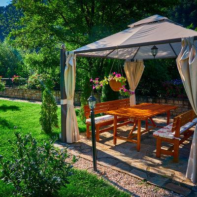 Arredo giardino: le soluzioni low cost da provare assolutamente