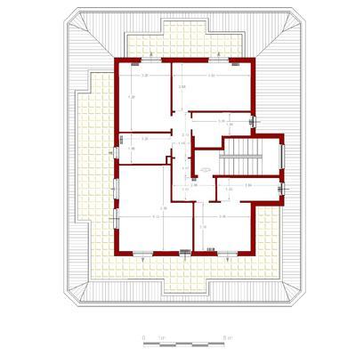 Progetto appartamento d. 2014