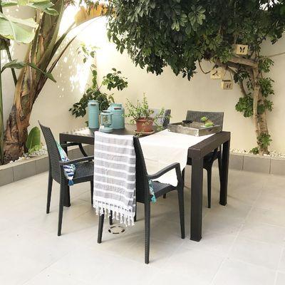 8 idee low cost per la tua terrazza