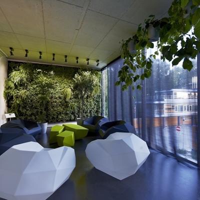 Come decorare un ufficio con stile