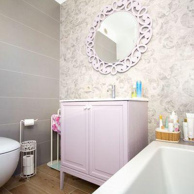 Idee da copiare per ristrutturare il bagno a meno di 3000 euro