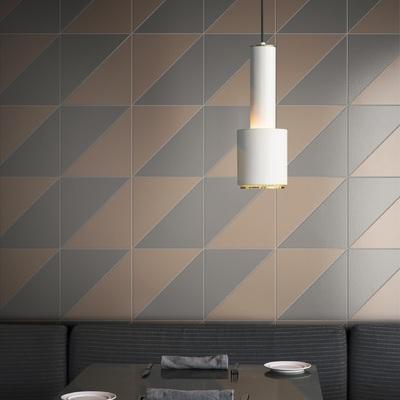 Piastrelle di design per una casa moderna