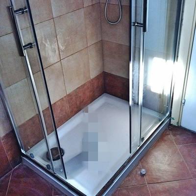 Idee di ristrutturazione bagni per ispirarti pagina 4 habitissimo - Impermeabilizzazione piastrelle doccia ...