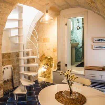 Idee di casa al mare per ispirarti habitissimo - Ristrutturare casa al mare ...