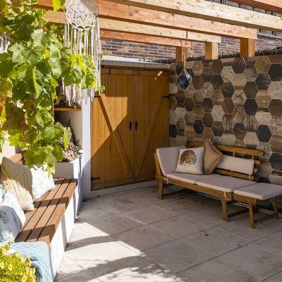 Come pulire e mantenere il pavimento della tua terrazza