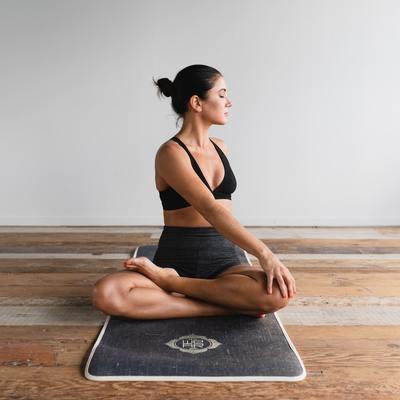 Pilates in casa: l'occorrente e gli esercizi base
