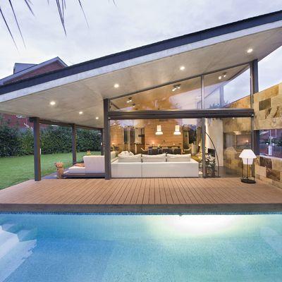 Inizi a pensare alla piscina?
