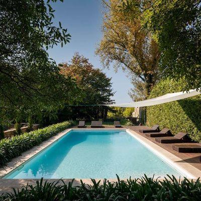 I migliori rivestimenti per piscine