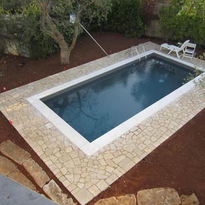 Prezzo per la categoria costruzione piscine habitissimo for Piscine miglior prezzo