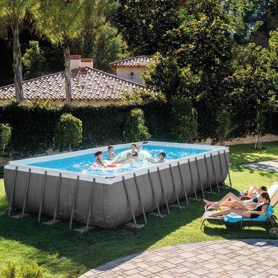 Le migliori piscine fuori terra a meno di 1500 euro