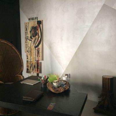 Rinnova casa con la pittura decorativa