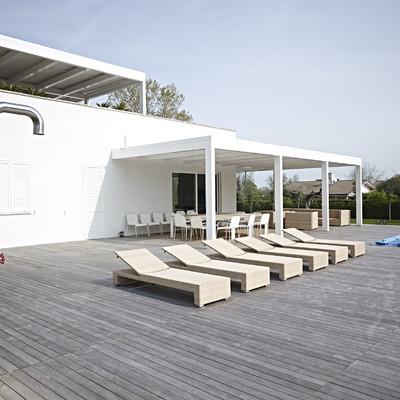 Abitazione privata isola Albarella