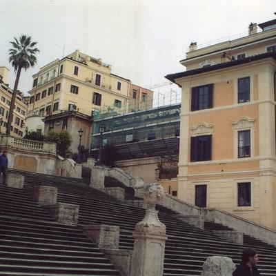 Progetto ristrutturazione facciata a Roma (RM)
