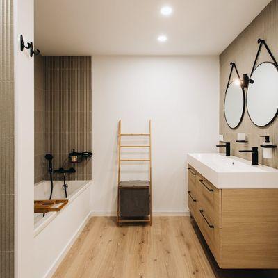 5 idee low cost per arredare il tuo bagno