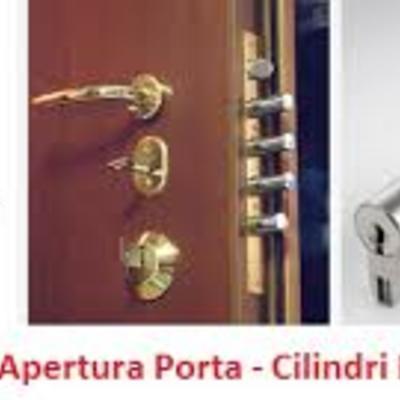 sostituzioni serrature