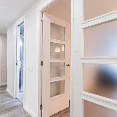 Come rinnovare l'aspetto della propria casa cambiando le porte