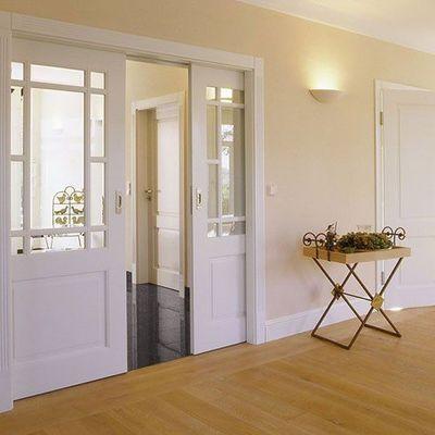 Idee e consigli per mettere le porte scorrevoli in casa