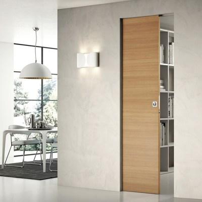 Installazione porte: costi, modelli e materiali - Habitissimo
