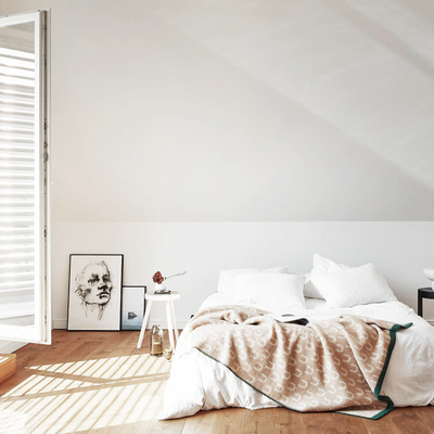 Posare parquet in camera da letto