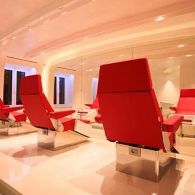 Progetto di Ristrutturazione Salone Aldo Coppola