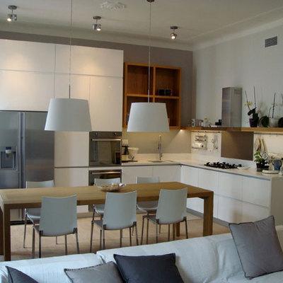 Casa R. a Milano Lambrate