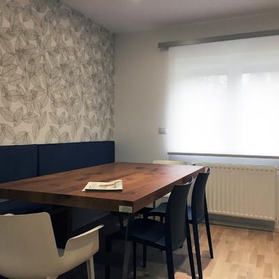 Interior design di un appartamento a Udine