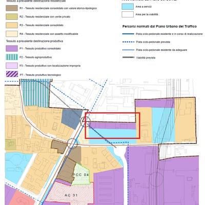 Progetto realizzazione Pratiche edilizie e varie