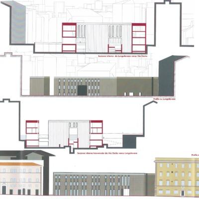 Riqualificazione Urbana dell'area di Largo Pelosi - Proposta Progettuale