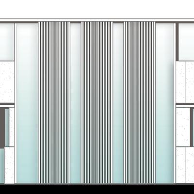 Proposta Progettuale - Residenze Universitarie a Tor Vergata