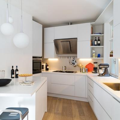 Come progettare la cucina: costi e consigli - Habitissimo