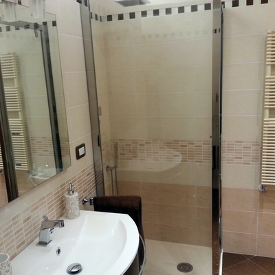 Ristrutturazione doccia