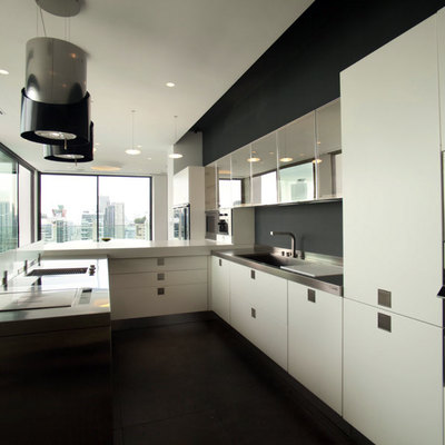 Progettazione d'Interni, Arredamento e Home Styling | Bangkok - Thailandia