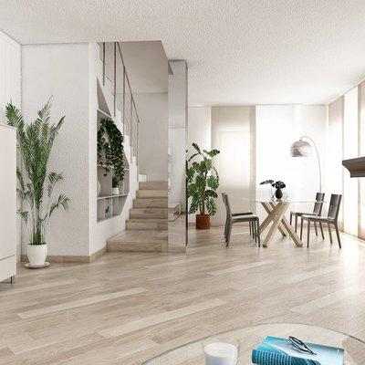 Progetto del soggiorno - openspace