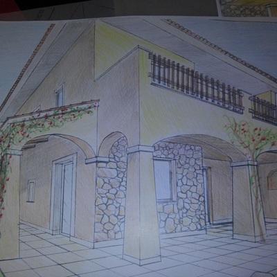 Ristruttura casa roma - Progetto casa roma ...