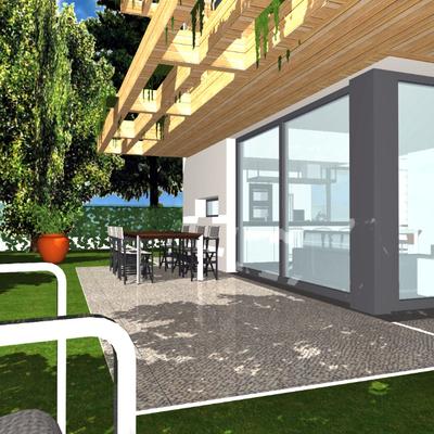 Prezzi per progettare un giardino di casa a milano - Progettare giardino di casa ...