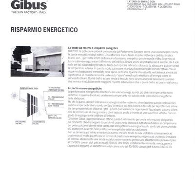 Progetto Gibus