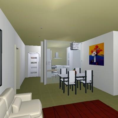Progetto Ristrutturazione casa Michele