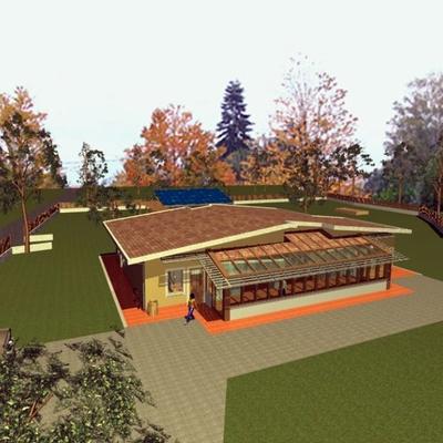 Parco Ecotecnologico