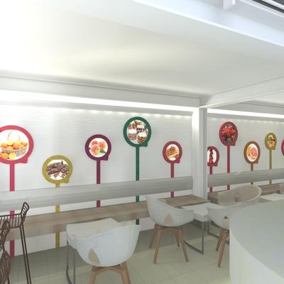Yogurteria a Vicenza