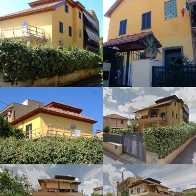Ampliamento/1 casa privato roma