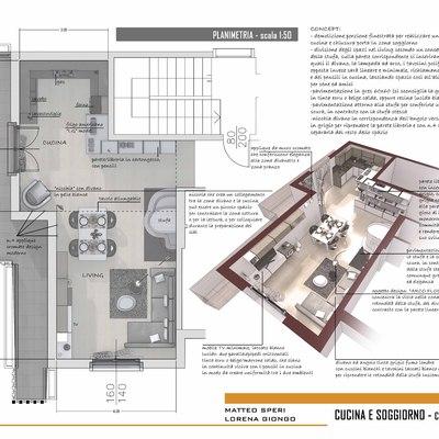 Speri matteo trento - Progetto ristrutturazione casa gratis ...