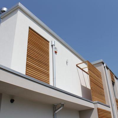 Sopralzo, riqualificazione e restyling architettonico