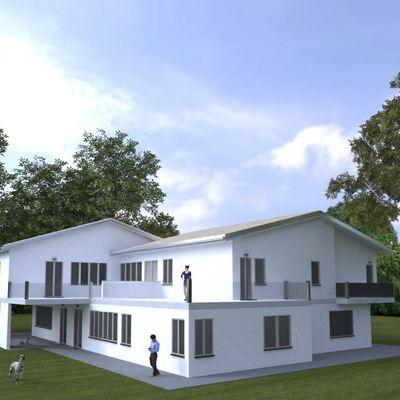 Case building srl ferrara for Idea casa mirandola