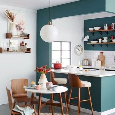 Cucine mini: 6 trasformazioni a meno di 600 €