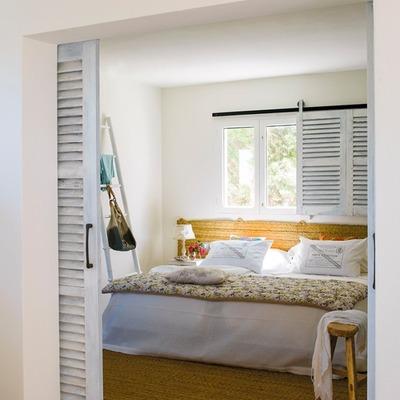 Un angolo di paradiso in 37 m²