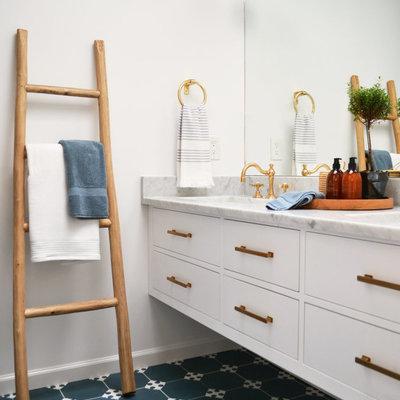 Ristrutturare un vecchio bagno: prima e dopo di 5 soluzioni