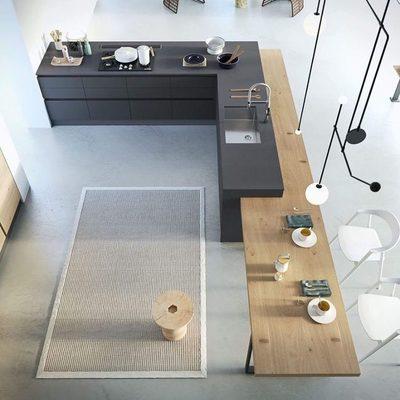 Le 5 migliori ristrutturazioni per una casa di 80 m²