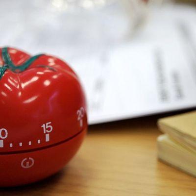 Come applicare il metodo Pomodoro